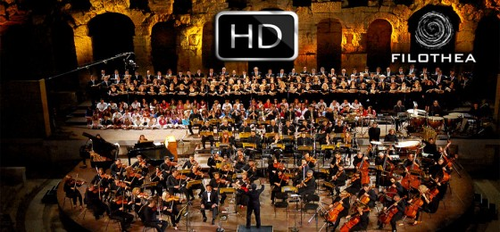 Filothea HD productions