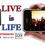 Live Streaming - Web TV